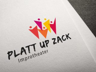 "Improtheater ""Platt up Zack"""