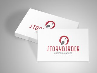 Storybirder communications